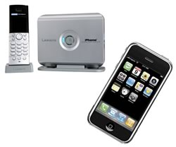 Linksys and Apple iPhones