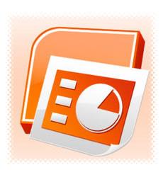 PowerPoint 2007 Icon
