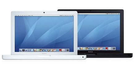 New 13″ MacBooks for May 2007