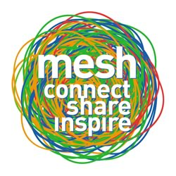 Mesh Conference Logo