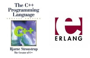 C++ and Erlang