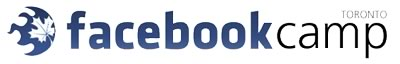 FacebookCamp Toronto logo