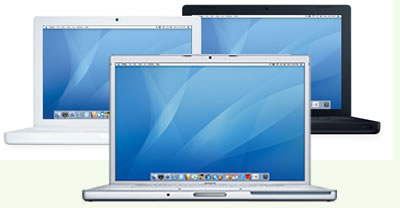 MacBooks and MacBook pro