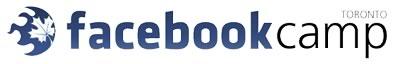 FacebookCamp Toronto logo