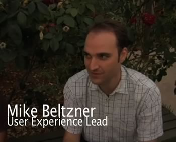 Mike Beltzner